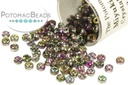 Miyuki Seed Beads - Crystal Magic Purple 11/0