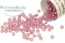 Miyuki Seed Beads - Duracoat Silver Lined Lilac 11-4246