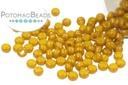 Miyuki Seed Beads - Duracoat Opaque Toast 11-4460