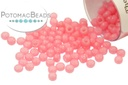 Miyuki Seed Beads - Duracoat Opaque Light Carnation 11-4466