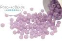 Miyuki Seed Beads - Duracoat Opaque Crocus 11-4486