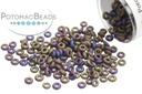 Demi Round - Iris Purple Matte TN-11-615