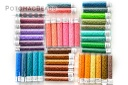 Miyuki Collection - All Duracoat Opaque Colors (42 Colors) 8/0