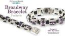 Broadway Bracelet Pattern