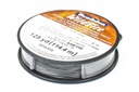 "Wildfire Beading Thread - Grey .006"" 125 yd spool"
