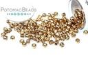Toho Seed Beads - PermaFinish Almond 11/0