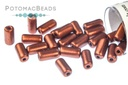 Tubelet Bead - Copper (Factory Pack)