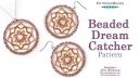 Beaded Dream Catcher Pattern