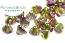 Button Bead - Magic Orchid 4mm