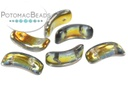 Bow Beads - Crystal Marea 3.5x15.5mm