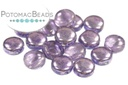DiscDuo - Violet Metallic Ice (Factory Pack) 6mm