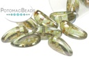 Chilli Bead - Luminous Green 4x11mm